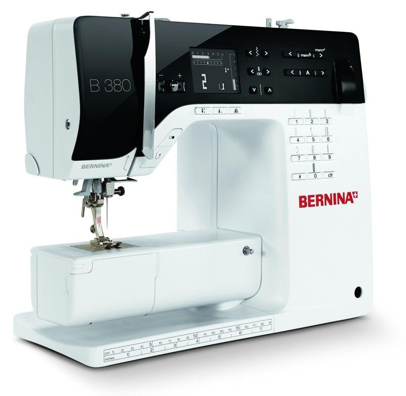 B40berninasewingmachine The Inspired Sewist Enchanting Bernina Sewing Machines Repair Centers