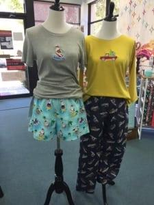 Sew Easy Pajama Bottoms