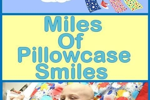 Pillowcase Smiles