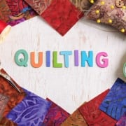 Tips For Easy And Accurate Quilt Fabric Cutting