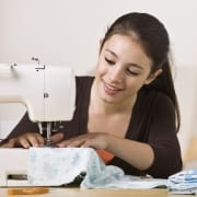 Sewing and Relaxation