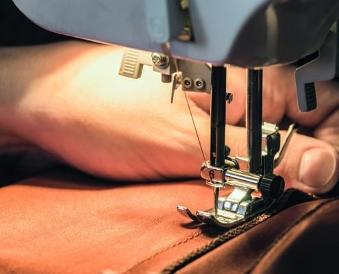 Sewing Machine Maintenance Tips